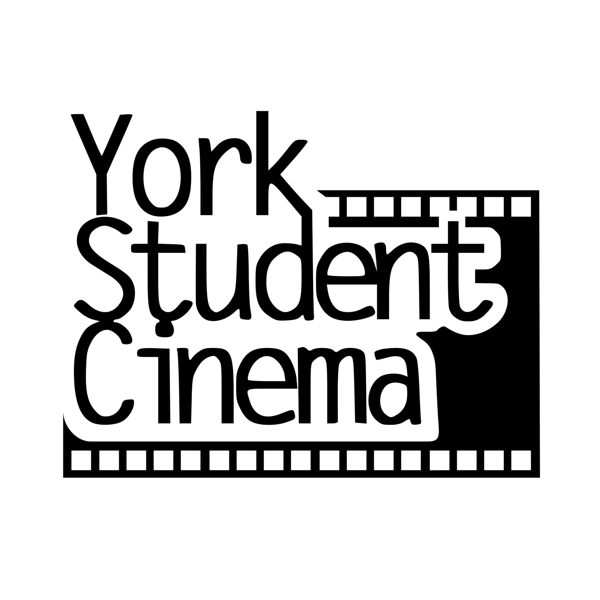 York Student Cinema (YSC)