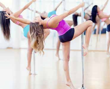 Pole Exercise Society (YUPE)