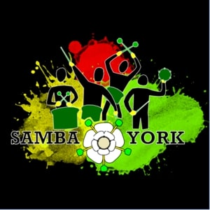 Samba York (Brazilian Drumming)