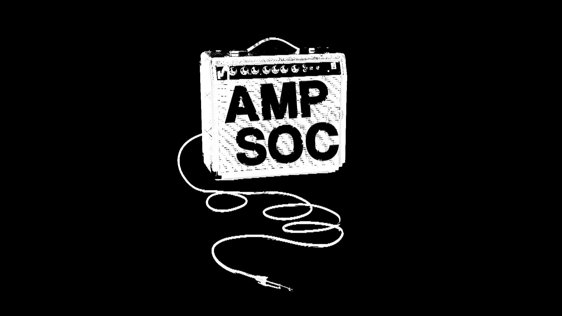 Audio and Music Production Society (AMPSoc)