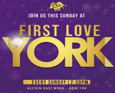 First Love York